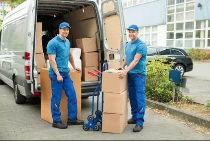Warto korzystać z ofert na transport swoich rzeczy